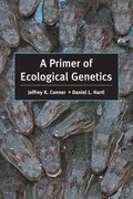 Cover for A Primer of Ecological Genetics