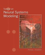 Cover for Tutorial on Neural Systems Modeling