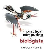 Cover for Practical Computing for Biologists