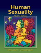 Cover for Human Sexuality