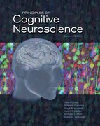 Cover for Principles of Cognitive Neuroscience