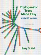 Cover for Phylogenetic Trees Made Easy