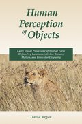 Cover for Human Perception of Objects