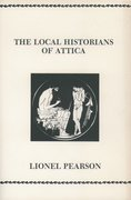 Cover for The Local Historians Of Attica