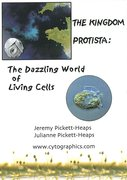 Cover for The Kingdom Protista