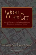 Cover for Woolf and the City