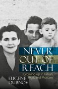 Cover for Never Out of Reach
