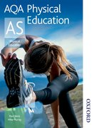 Cover for AQA Physical Education AS