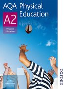 Cover for AQA Physical Education A2