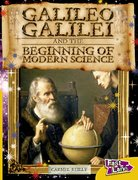 Cover for Galileo and The Beginning of Modern Science Fast Lane Gold Non-Fiction