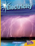 Cover for Electricity Fast Lane Gold Non-Fiction
