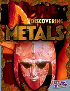 Cover for Discovering Metals Fast Lane Silver Non-Fiction