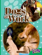 Cover for Dogs at Work Fast Lane Emerald Non-Fiction