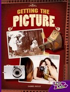 Cover for Getting The Picture Fast Lane Purple Non-Fiction