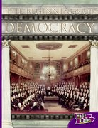 Cover for Beginnings of Democracy Fast Lane Purple Non-Fiction