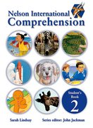 Cover for Nelson Comprehension International Student