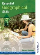 Cover for Essential Geographical Skills