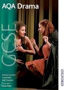 Cover for AQA GCSE Drama
