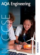 Cover for AQA GCSE Engineering
