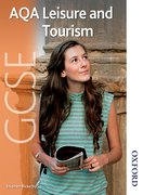 Cover for AQA GCSE Leisure and Tourism