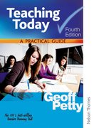 Cover for Teaching Today A Practical Guide Fourth Edition