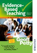 Cover for Evidence-Based Teaching A Practical Approach Second Edition