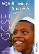 Cover for AQA GCSE Religious Studies A - Islam