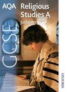 Cover for AQA GCSE Religious Studies A - Judaism