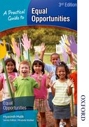 Cover for A Practical Guide to Equal Opportunities 3rd Edition