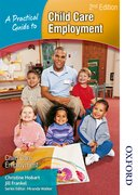 Cover for A Practical Guide to Childcare Employment 2nd Edition