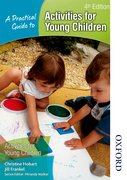 Cover for A Practical Guide to Activities for Young Children 4th Edition