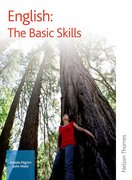 Cover for English: The Basic Skills