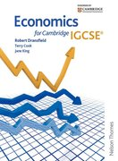 Cover for Economics for Cambridge IGCSE First Edition