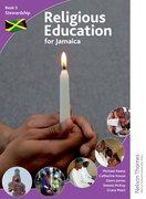 Cover for Religious Education for Jamaica Book 3 Stewardship