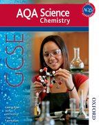 Cover for New AQA Science GCSE Chemistry