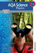 Cover for New AQA Science GCSE Physics Teacher