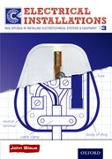 Cover for Electrical Installations Level 3 Course Companion