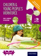 Cover for Children & Young People