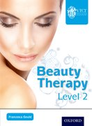 Cover for Beauty Therapy Level 2