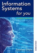 Cover for Information Systems for You