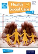 Cover for Health and Social Care Diploma Level 2 Course Companion