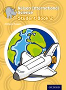 Cover for Nelson International Science Student Book 2
