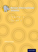 Cover for Nelson International Science Teacher