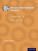 Cover for Nelson International Science Teacher