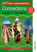 Cover for New Key Geography Connections Teacher