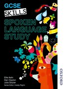 Cover for GCSE Skills Spoken Language Study