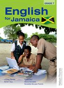Cover for English for Jamaica Grade 7