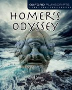 Cover for Dramascripts: Homer