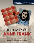 Cover for Dramascripts: The Diary of Anne Frank