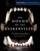 Cover for Dramascripts: The Hound of the Baskervilles